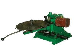 The automatic transfer line for production of