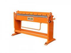 Листогибочные станки STALEX 1500-3000/1 ММ