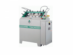 Balancing Geodyna 3900 S machine