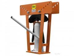 Трубогиб ручной гидравлический Stalex HB-12