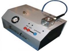 Установка проверки зажигания SL-100