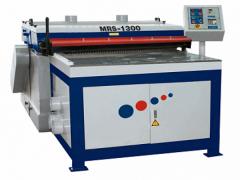 Многопильный станок MRS-1300