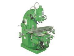 The combined JKM-300 machine