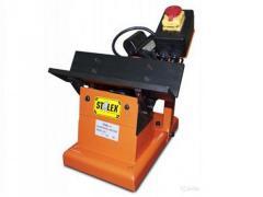 Kromkozakruglyayushchy Stalex CDM-4 machine