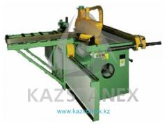 Kruglopilny equipment Ts6-2D