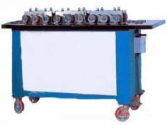 Высокоскоростные фальцепрокатные станки серии LC-V