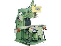 Desktop JMD-45PFDV milling boring machine