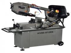 HVBS-812RK Ленточнопильный станок