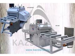 Поршневой компрессор MCX-50B
