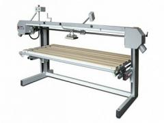 Press for a bar and a board SLV-HS TRIMWEX