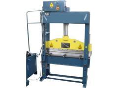 Radial-drilling JRD-1100R machine