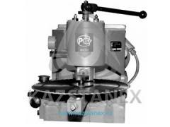 Manual 3kh roll listogibochny machine 1-1200