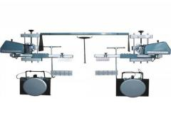 Drilling and additive GF 23/27/35 Griggo machine