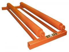 Размотчик рулонного металла Stalex 1250 HP
