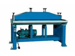 The machine for cutting of Stalex DR-25 fittings