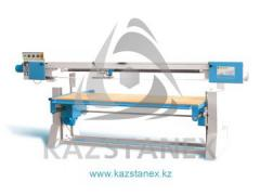 The machine for aging of R2/300 Griggo wood