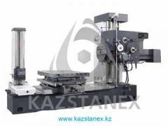 Machine grinding and grinding floor TSh-4-01