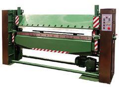 Листогибочная машина ЛГМ 5х2000