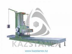 Grinding and grinding and polishing TShP-1 machine