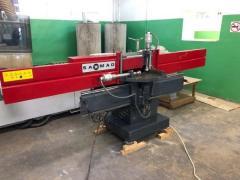 Uglo-vyrubnye press of the QF28Y series