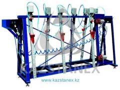 Uglovysechna Stalex HN-3 machine