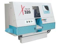 Автоматический ленточнопильный станок X-TECH 320