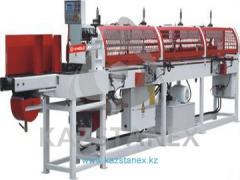 Chashkorezny machine Quadro-250-4 of HP 2000
