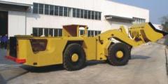 Mine loaders