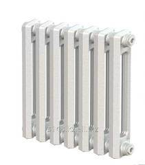 Pig-iron radiator of RS - 100