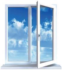 Metalplastic windows, doors, partitions