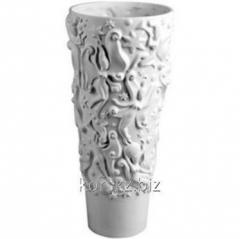 The vase of the Fairy of Franz, length is 29,5 cm,
