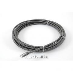 Cables for sinks, section cables