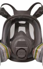 Mask full-front 6000