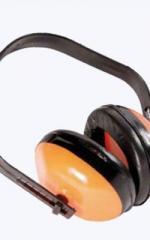Earphones antinoise ER-106