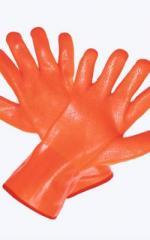 Gloves Alaska MBS frost-resistan