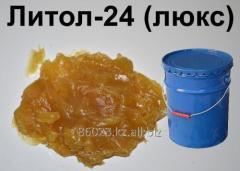Multi-purpose grease Litol-24 Luxury, a bucket