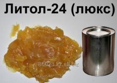Multi-purpose grease Litol-24, can, net - 0,8 kg