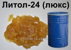 Multi-purpose grease Litol-24, flank homutny, net