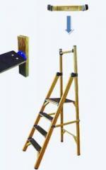 Step-ladder, SVD-0,7ET Evro-Telecom series