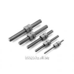 Extractors of screws