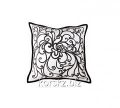 Silk Franz Fortune Flower pillowcase