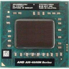 AM4600DEC44HJ AMD A10-4600M Quad-Core 2.3GHz