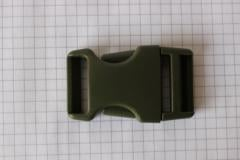 Buckles, accessories for light industry