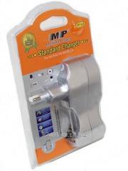 Charger MP-810+2AA 2300 mAh