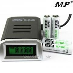 MR-920 charger