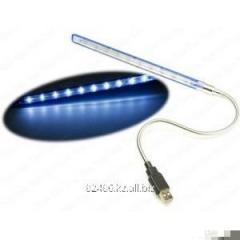 Lamp of USB 10LED +Fan