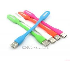 Lamp of USB LED Lamp 5V 1.2W Portable USB White