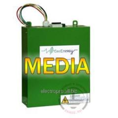 Device energy saving UES Model Greene Enerdzhi