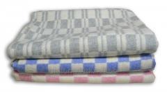 Blanket flannelette