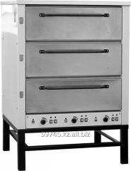 Furnace baking electric HPE-500